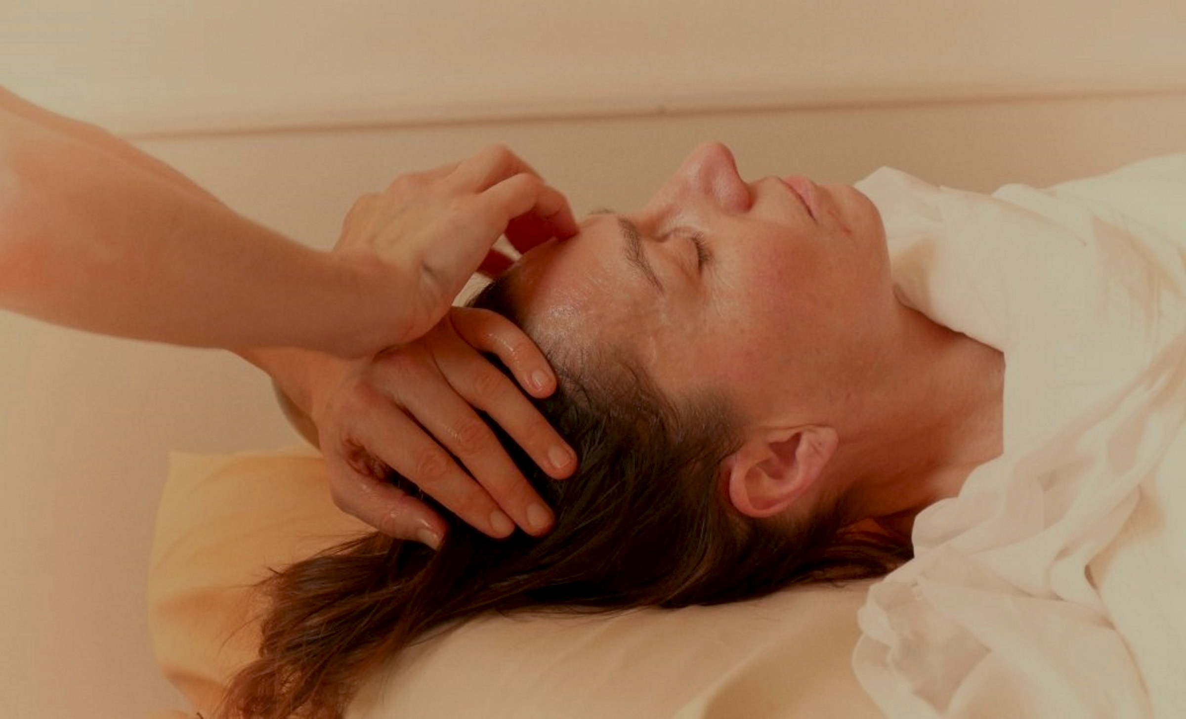 Ayurveda Massage Entspannung in Salem, Bodensee